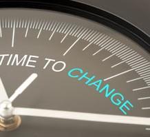 Change: 7 Quotes!