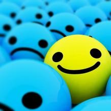 Think Positive: 7 Ways