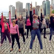 One Billion Rising:  7 Answers