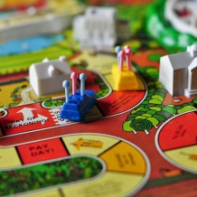 The Game of Life: 7 Essentials