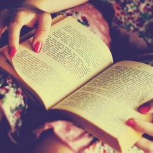 7 Reasons of Reading Books