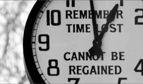 Stop Procrastination:  7 Ways!