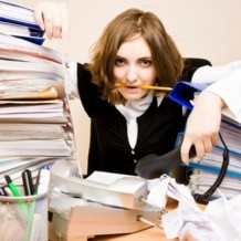 'Ms. Busy':  7 Cures!
