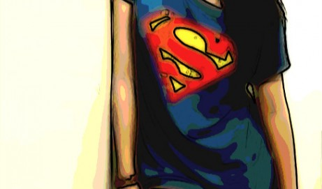 Be Your Own Hero: 7 Steps