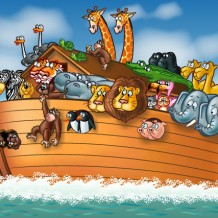 7 Lessons from Noah's Arch