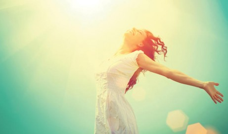 7 Tricks to Recharge Yourself
