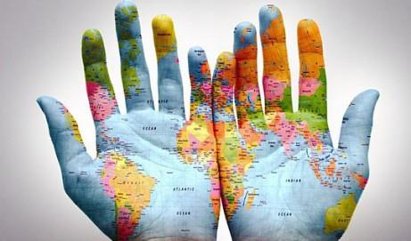 7 Ways to Change the World